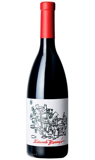 Eduardo Bermejo - Comprar vino tinto