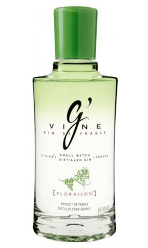 G'Vine Floraison Litro - Comprar ginebra