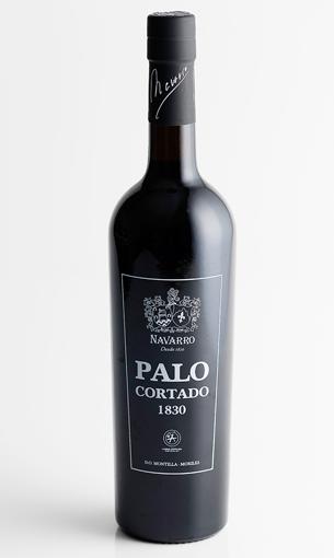 Palo Cortado 1830 - Comprar vinos generosos