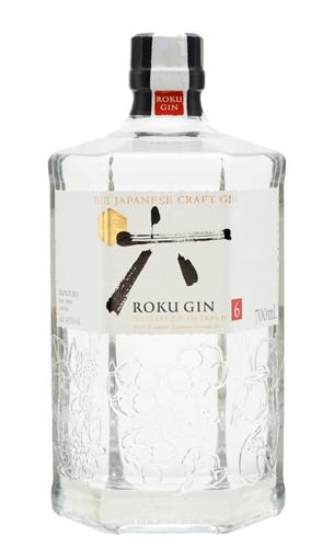 Roku - Comprar ginebra japonesa