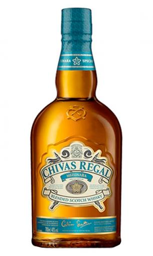 Chivas Mizunara - Comprar whisky premium