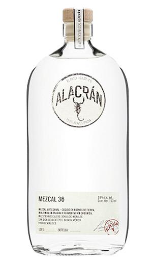 Alacrán Joven Mezcal - Comprar tequilas online
