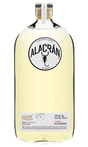Alacrán Reposado - Comprar tequila mexicano