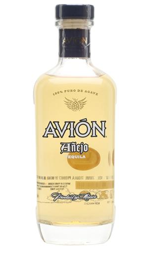 Avión Añejo - Comprar tequila mexicano