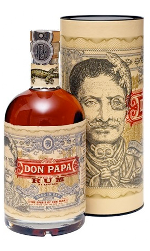 Don Papa - Comprar ron filipino