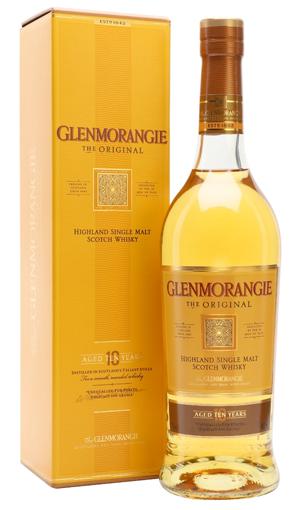 Glenmorangie Original - Comprar whisky escocés de 10 años