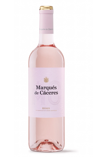 Marqués de Cáceres Rosado - Comprar vinos
