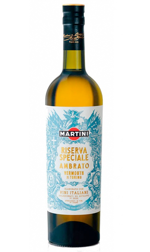 Martini Especial Reserva Ambrato - Comprar vermut blanco
