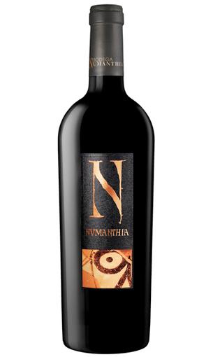 Numanthia Toro -Comprar vino crianza