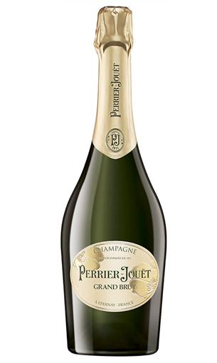 Perrier Jouet Grand Brut - Comprar chamán
