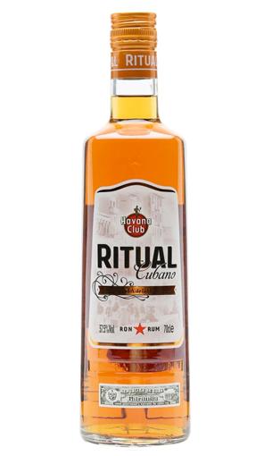 Ritual Cubano - Botella de 70 cl