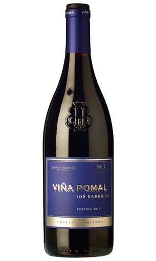 Viña Pomal 106 Barricas - Comprar vino Reserva