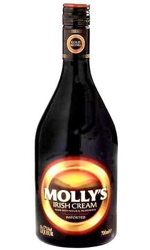Molly's Crema Irlandesa - Comprar licores online