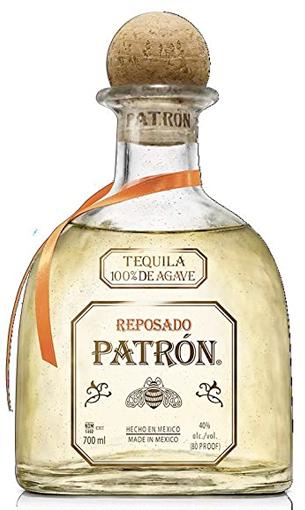 Patrón Reposado - Comprar tequila mexicano
