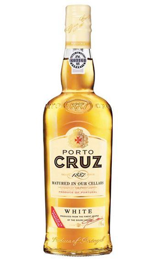 Porto Cruz White - Comprar vino generoso
