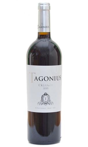 Tagonius Crianza - Comprar vino de Madrid