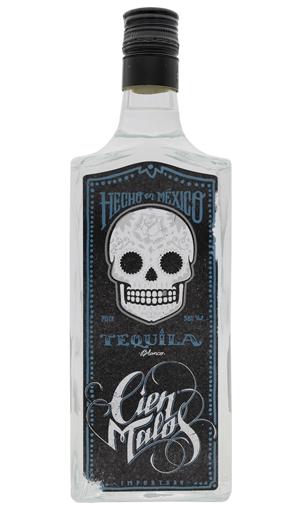 Cien Malos Blanco - comprar tequila online