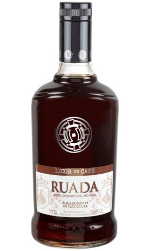 Ruada Licor de Café - Comprar licor gallego