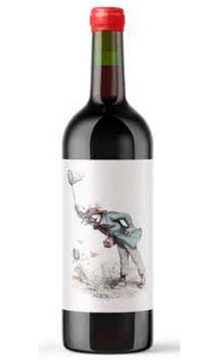 Capitán Fanegas La Unión - Comprar vino Rioja