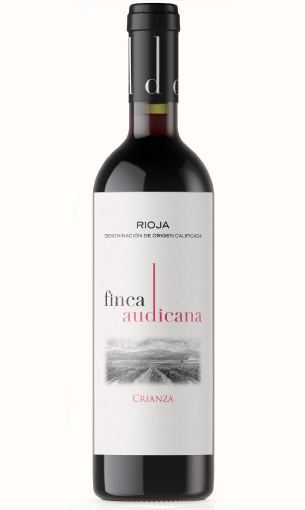 Finca Audicana Crianza - Comprar Rioja