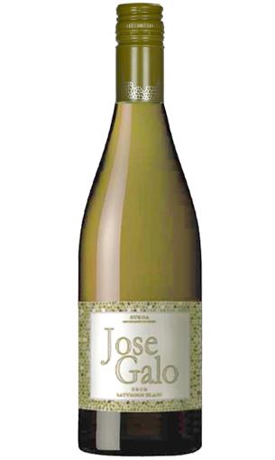 José Galo Sauvignon Blanc - comprar vino blanco de Rueda