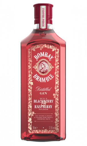 Bombay Bramble Ginebra premium