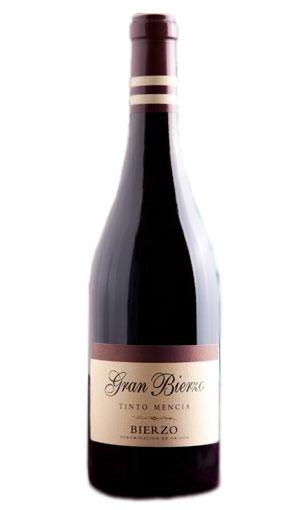 Gran Bierzo Reserva - Comprar vino
