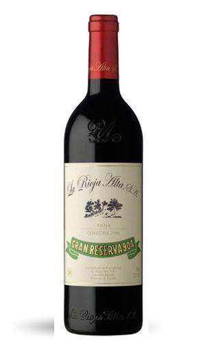 Comprar 904 Gran Reserva (Rioja) - Mariano Madrueño