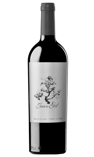Juan Gil Plata - Comprar vino crianza