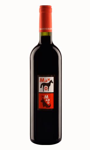 Mano a Mano - Comprar vino de la tierra de Castilla