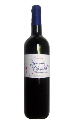 Marqués de Cornatel Mencía - Comprar vino tinto