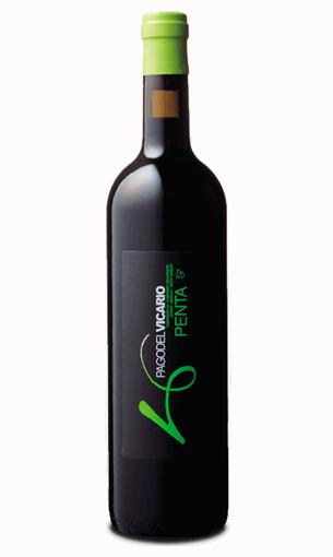Penta de Pago del Vicario - Comprar vino tinto