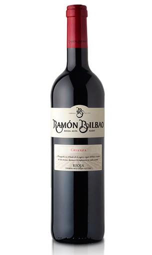 Ramón Bilbao Crianza - Comprar vino tinto