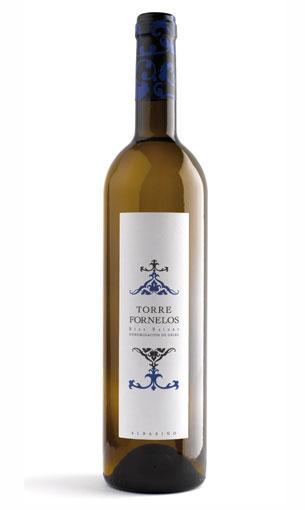 Comprar Torre Fornelos - vino blanco Rias Baixas