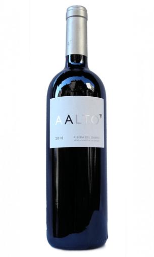 AALTO Crianza - Comprar vino tinto