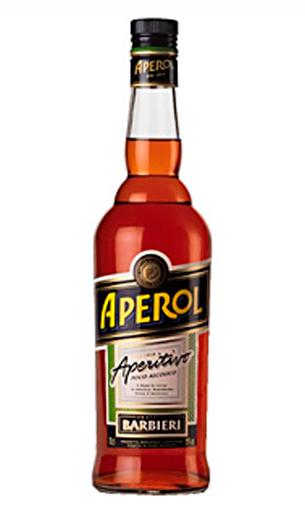 Comprar Aperol litro (Italia, grupo Campari) - Mariano Madrueño