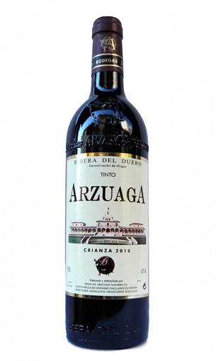 Arzuaga Crianza - Compara vino tinto