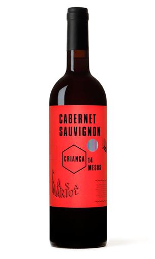 Celler Mariol Cabernet Sauvignon (Terra Alta)