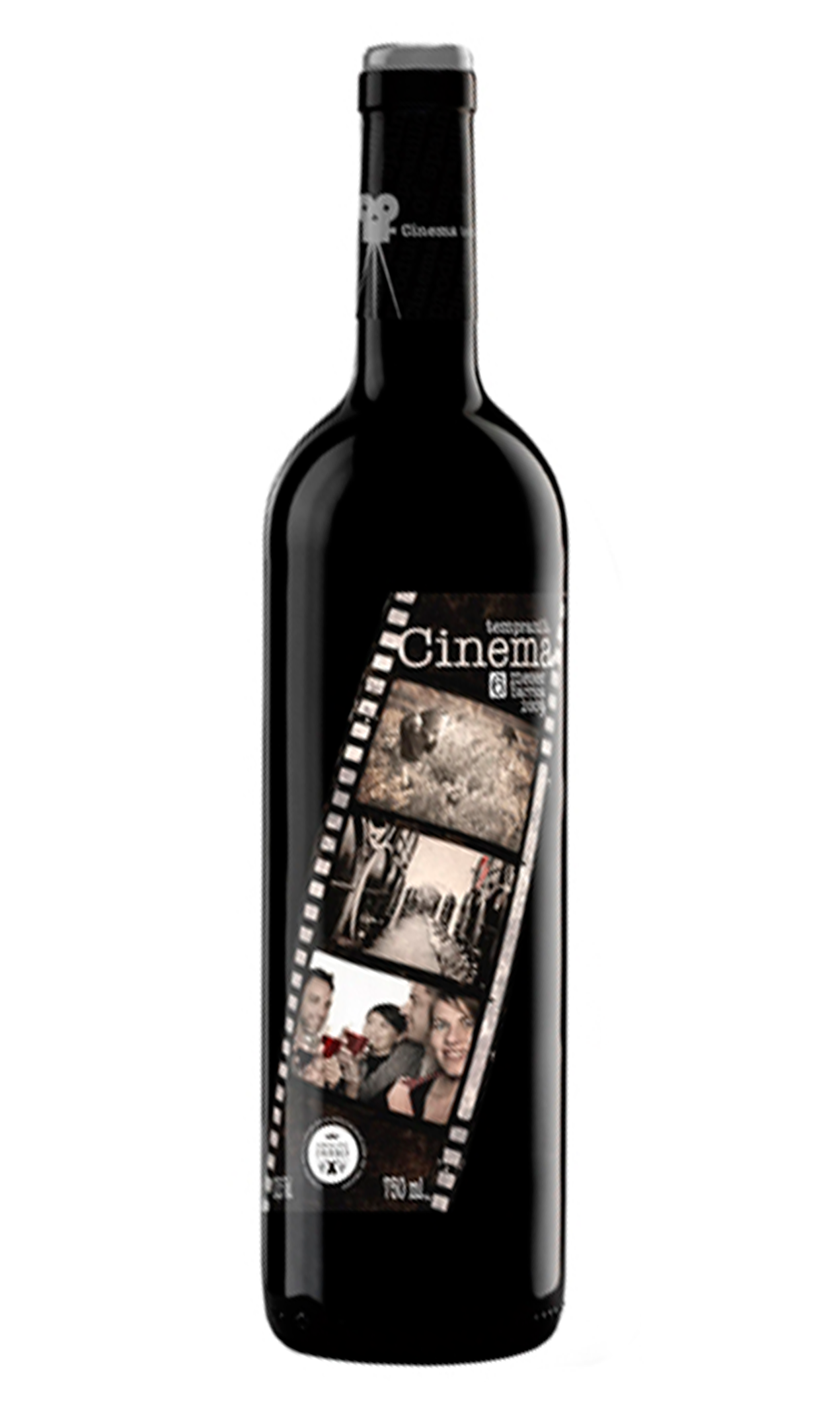 Vino Cinema roble (Ribera del Duero)