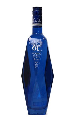 Comprar Citadelle 6C (vodka) - Mariano Madrueño