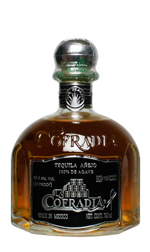 Comprar Cofradía Añejo (tequila de México) - Mariano Madrueño