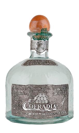 Comprar Cofradía Silver (tequila de Méjico) - Mariano Madrueño