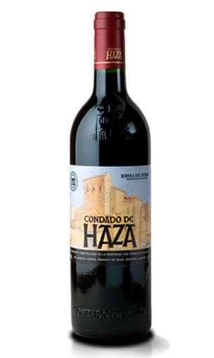 Condado de Haza - Comprar Ribera del Duero