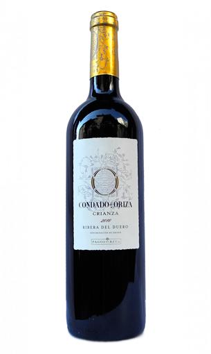 Condado de Oriza - Comprar vino tinto