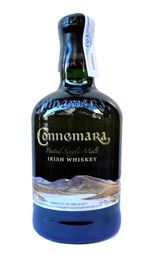 Comprar Connemara Single Malt (whisky) - Mariano Madrueño