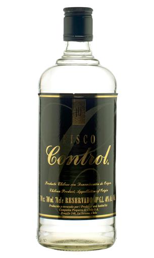 Comprar Pisco Control Reservado (chile) - Mariano Madrueño