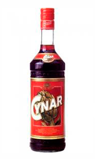 Comprar Cynar Alcachofa (licor italiano) - Mariano Madrueño
