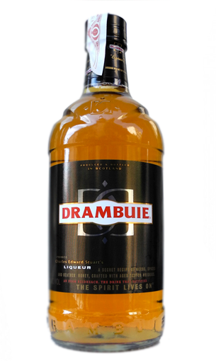 Comprar Drambuie (licor escocés) - Mariano Madrueño