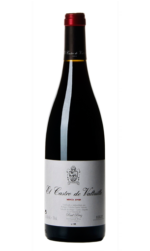 El Castro de Valtuille - Comprar vino tinto del Bierzo