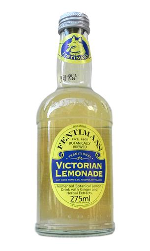 Comrpar Fentimans Victorian Lemonade - Mariano Madrueño
